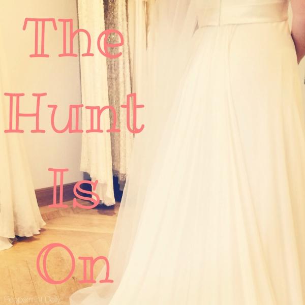 Peppermint Dolly Wedding Dress Search