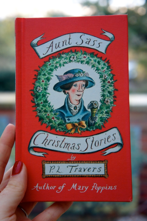 P.L. Travers
