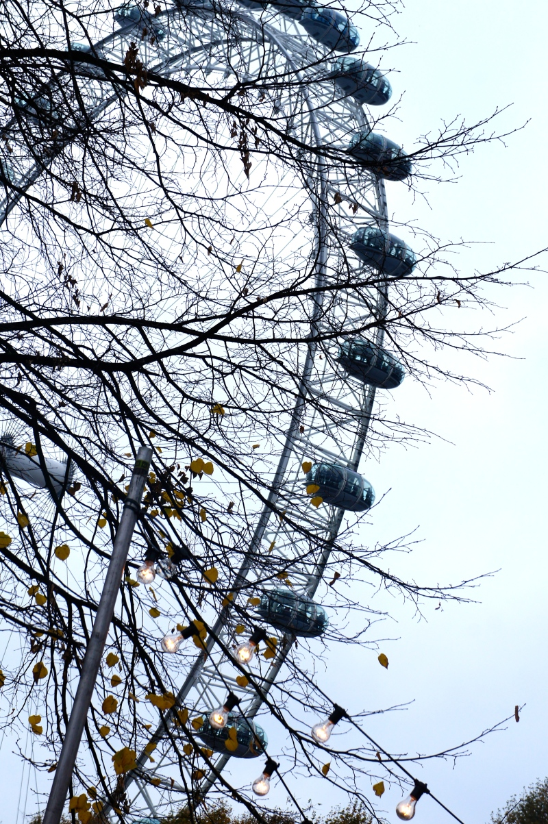 Southbank Centre's Winter Festival