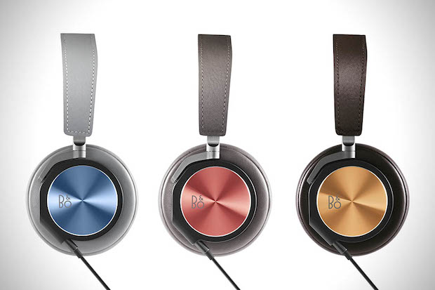 BO BeoPlay H6 Headphones