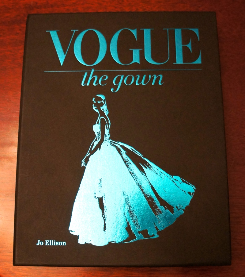 Vogue The Gown Book
