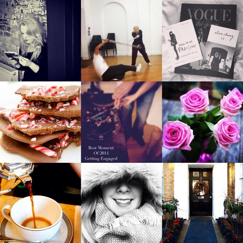 Instagram 2014 Photos