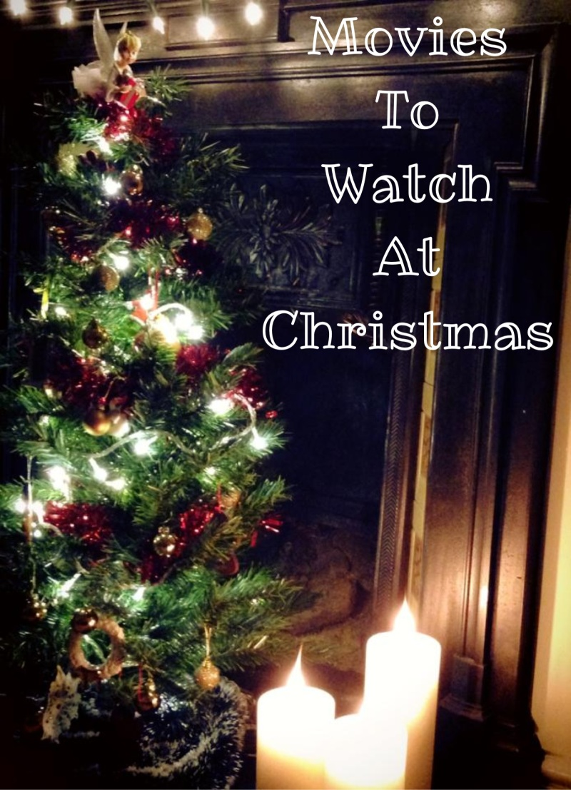 Movies To Watch At Christmas